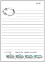 Homeschool Helper Online's Atoll Notebooking
