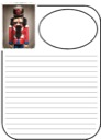 Homeschool Helper Online's Free Christmas Notebooking