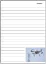 Homeschool Helper Online's Free Drone Notebooking