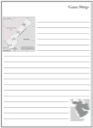 Homeschool Helper Online's Gaza Strip Notebooking