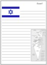 Homeschool Helper Online's Israel Notebooking