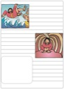 Homeschool Helper Online's Free Bible Notebooking