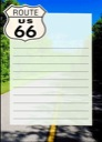 Homeschool Helper Online's Route 66 Notebooking